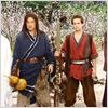 O Reino Proibido : Foto Jackie Chan, Jet Li, Michael Angarano, Yifei Liu