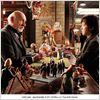 A Invenção de Hugo Cabret : Foto Asa Butterfield, Ben Kingsley, Martin Scorsese