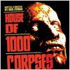 A Casa dos 1000 Corpos : poster
