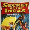 O Segredo dos Incas : poster