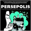 Persépolis : poster