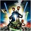 Star Wars: The Clone Wars : poster