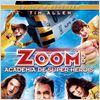 Zoom: Academia de Super-Heróis : Poster