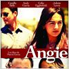 Angie : poster