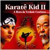 Karatê Kid 2 - A Hora da Verdade Continua : poster