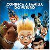 A Família do Futuro : Poster