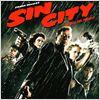 Sin City - A Cidade do Pecado : Poster