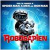 Robosapien - O Meu Melhor Amigo : Poster