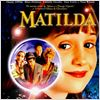 Matilda : Poster