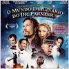 O Mundo Imaginário do Dr. Parnassus : Poster