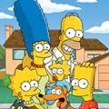 Foto : Os Simpsons