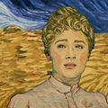 Loving Vincent : Foto Saoirse Ronan