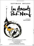 Os Amantes de Pont-Neuf