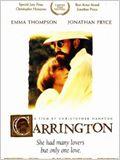 Carrington - Dias de Paixão
