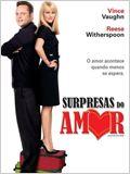 Surpresas do Amor