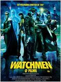 Watchmen - O Filme