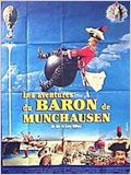 As Aventuras do Barão Munchausen