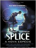Splice - A Nova Espécie