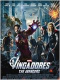 Os Vingadores - The Avengers