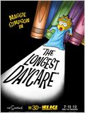 The Simpsons - The Longest Daycare