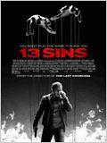 Os 13 Pecados