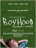 Boyhood - Da Infância À Juventude