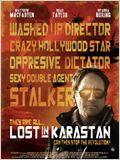 Perdido em Karastan