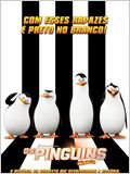 Os Pinguins de Madagascar