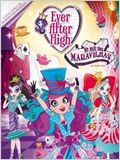 Ever After High - No País das Maravilhas