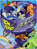 Tom e Jerry e o Mágico de Oz