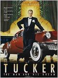 Tucker, Um Homem e Seu Sonho