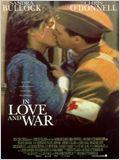 No Amor e na Guerra