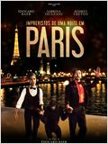 Imprevistos de uma Noite em Paris