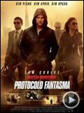 Foto : Misso Impossvel - Protocolo Fantasma Trailer Legendado