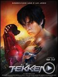 Foto : Tekken Trailer Original