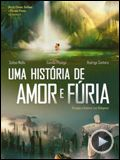Foto : Uma Histria de Amor e Fria Trailer