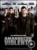 Foto : Amanhecer Violento Trailer Legendado