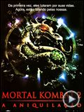 Foto : Mortal Kombat - A Aniquilao Trailer Original