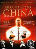 Foto : Era Uma Vez na China - Guerreiros  Prova de Balas Trailer Original