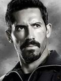 Scott Adkins