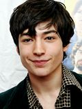 Ezra Miller