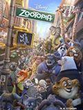 Zootopia: Essa Cidade é o Bicho
