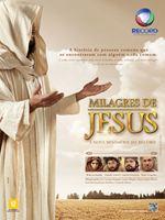 Milagres de Jesus - O Filme