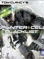 Splinter Cell: Blacklist [VIDEOGAME]
