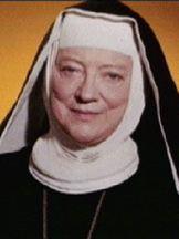Peggy Wood