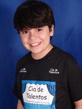 Yago Machado