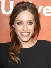 Carly Chaikin