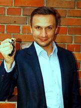 Michał Kondrat
