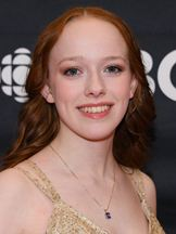 Amybeth McNulty