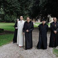 Foto Diane Keaton, Jude Law, Sebastian Roché, Silvio Orlando, Toni Bertorelli